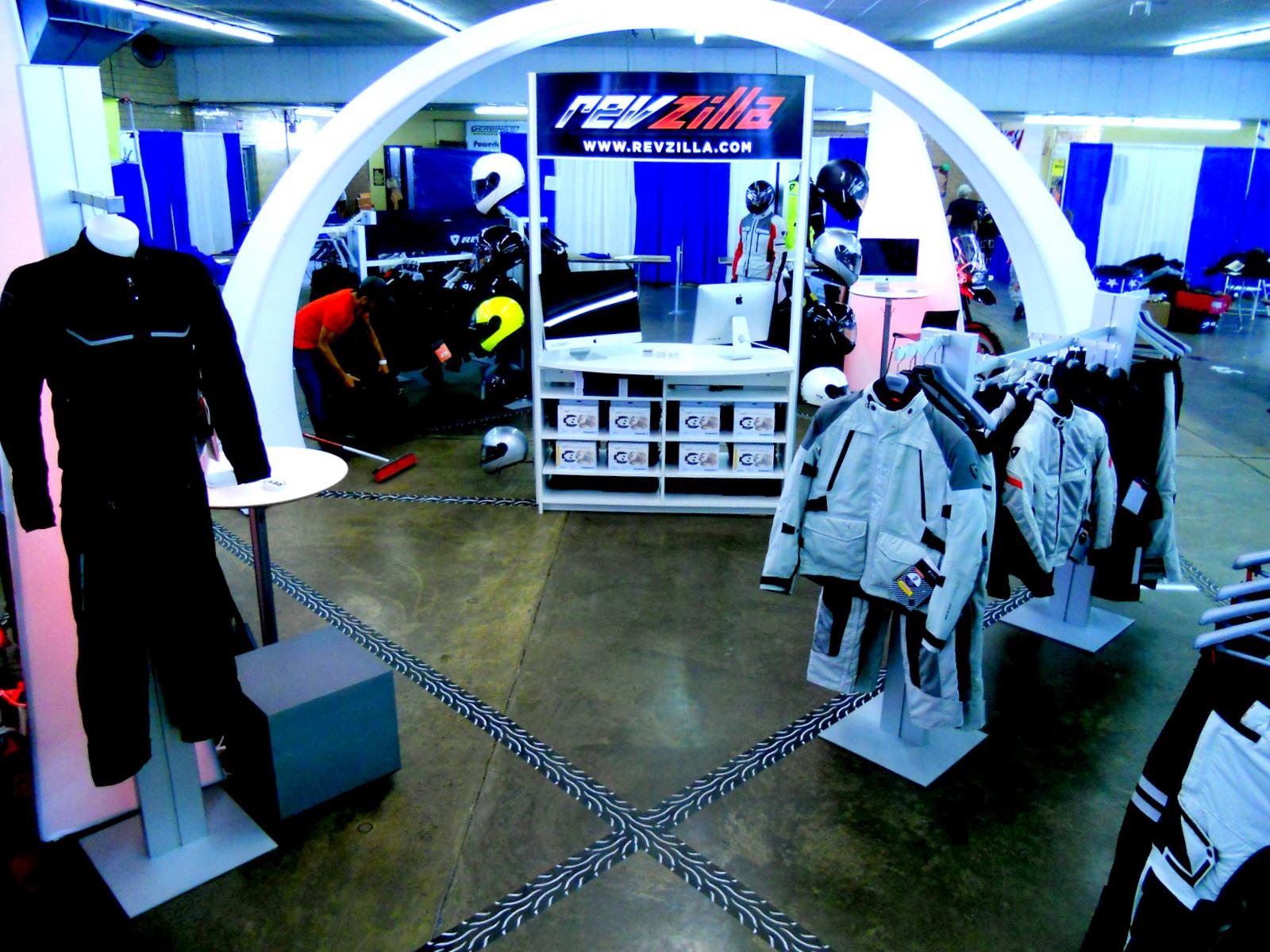 Tradeshow Retail Fix