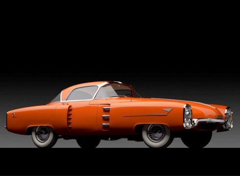 1955 Lincoln Indianapolis Exclusive Study by Carrozzeria Boano Torino  Art of the Automobile 2013  RM AUCTIONS - Google Chrome 10132013 45114 AM