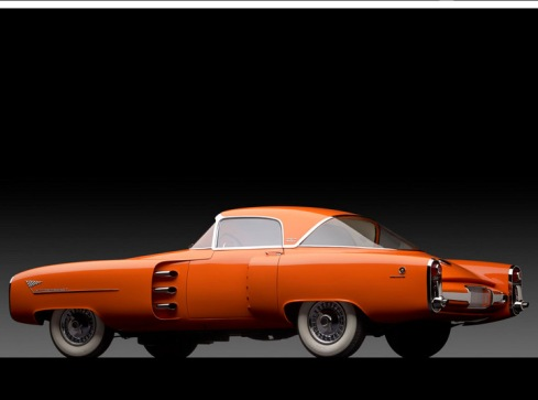 1955 Lincoln Indianapolis Exclusive Study by Carrozzeria Boano Torino  Art of the Automobile 2013  RM AUCTIONS - Google Chrome 10132013 45143 AM