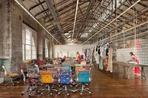 An Inside Look at the Epic Campus of Urban Outfitters - Office Snapshots - Google Chrome 1092013 12031 PM