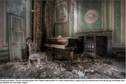 Photographer Niki Feijen's eerie images of the abandoned farm houses  Mail Online - Google Chrome 10122013 55831 AM