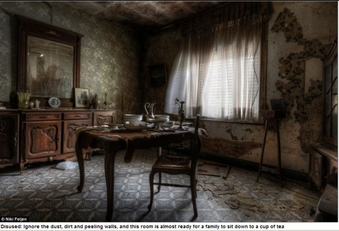 Photographer Niki Feijen's eerie images of the abandoned farm houses  Mail Online - Google Chrome 10122013 60002 AM
