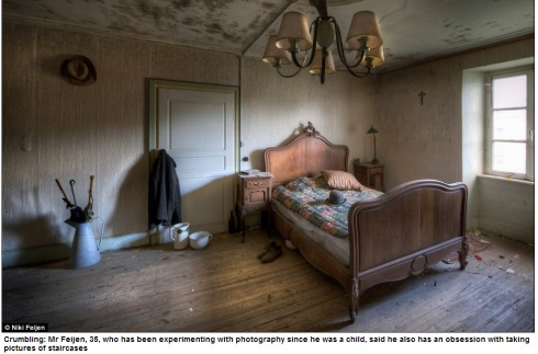 Photographer Niki Feijen's eerie images of the abandoned farm houses  Mail Online - Google Chrome 10122013 60054 AM