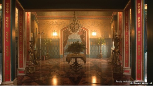 'Dracula' Silk Wallpapers Prove a Feast for the Eyes - Google Chrome 11112013 64827 AM