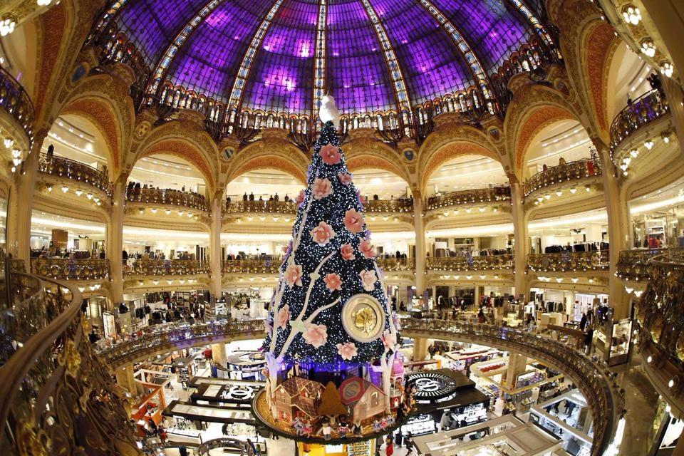 Worlds Prettiest Christmas Tree