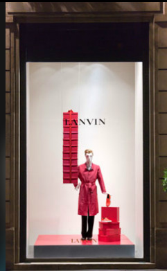 07-LANVIN Paris - Life at Lanvin - Windows Fbg St Honoré - ANONYMOUS - Google Chrome 2182014 21426 PM